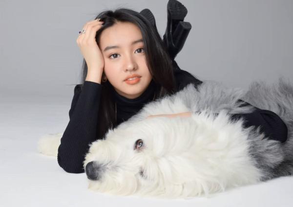 👌キムタク愛犬犬種