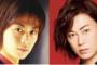 氷川きよしが完全にオネエ化!?過去画像から整形疑惑や顔の変化を分析!